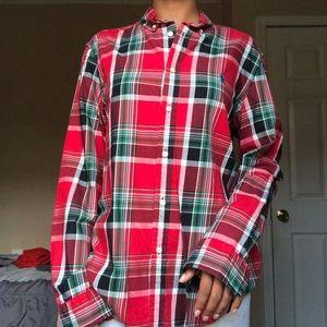 Polo By Ralph Lauren Button-Down Striped Shirt